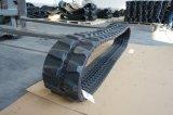 Spur-Gummi-Spur des Exkavator-250*48.5k*80