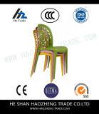 El pie recreacional plástico de la silla del nuevo hardware - negro