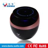Nuovo altoparlante di Bluetooth del punto 2016 con il disco radiofonico portatile della scheda U dell'altoparlante FM TF dell'altoparlante di Contorl MP3/MP4 di tocco di NFC