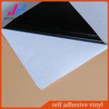 이동할 수 있는 광택 있고는/광택이 없는 PVC 자동 접착 비닐 (SAV)