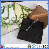 de Dubbele Met een laag bedekte Zilveren Spiegel van 36mm, de Spiegel van de Kleur (EGSL031)