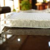 Tissu de fibres de verre de l'utilisation 3D d'ogive