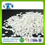 Los pellets de plástico ABS para Yellow Pearl Masterbatch Transperant Talco Filler Masterbatch