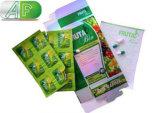 D'herbe normale bio Capsuels-100% Prue perte de poids normale de régime de Fruta