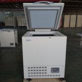 Niedrige Temperatur Gefriermaschine-Brust