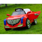 Elektrisch rit-op de Auto van het Stuk speelgoed van Kinderen
