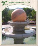 حجر جيريّ ينحت ونحت, خارجيّ حديقة نافورة