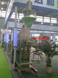 Remplissage organique gravimétrique semi automatique de foreuse de poudre de la protéine 1-30kgs