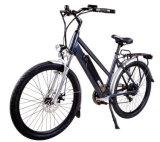 350W bici eléctrica de la ciudad E de la bicicleta 26inch