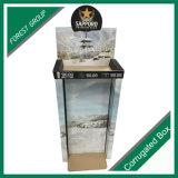 Qualitäts-Ausstellungsstand-Papierverpackenkasten
