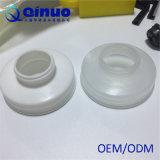 Einspritzung, die maschinell hergestellten Plastikmaurer-Glas-Adapter formt