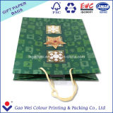 Zak Van uitstekende kwaliteit van het Document van Kerstmis van de douane de Buitensporige