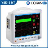 Монитор Multi-Parameter медицинского оборудования Ce Approved высокий квалифицированный терпеливейший