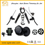 48V 750W Bafang MID Bicicleta Eléctrica Kit con Batería de Litio