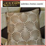 Cuscino decorativo del velluto di modo dell'ammortizzatore del ricamo (EDM0310)