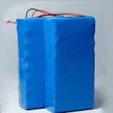 блок батарей иона лития 24V 5.2A с поставщиком силы 29.4V клеток верхнего сегмента 18650 резервным резервным с течением Макс 15A