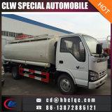 China maakt Isuzu 4000L 6000L Van brandstof voorziend de Carrier van de Vrachtwagen van de Olie van het Voertuig