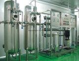 Macchina Semi-Automatica automatica del sistema di pulizia di CIP per la bevanda del latte