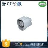 Universal Pin Compact Connecteur connecteur femelle LED rapide