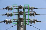Q, Qp 시리즈에 의하여 위조되는 공 눈 또는 Powerline 이음쇠