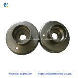 Placa de tampa redonda Polished personalizada do corrimão do aço inoxidável