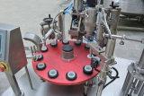 Automatische kosmetische Sahnegesichtsreiniger-Gefäß-Plombe und Dichtungs-Maschine