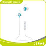 Trasduttore auricolare senza fili di sport di versione di Bluetooth 4.1 di prezzi di fabbrica con il Mic