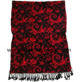 Madame 2017 Fashion Jacquard Scarf