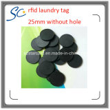 Tag ultra-sônico impermeável da lavanderia da selagem de RFID para a tinturaria dentro