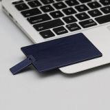 형식 기계설비 카드 256GB를 인쇄하는 금속 카드 USB 섬광 드라이브 이중 면 색깔
