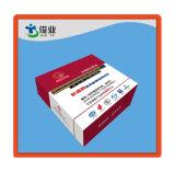 Het aangepaste Verpakkende Vakje van het Document van het Ontwerp van het Vakje van de Geneeskunde Nieuwe