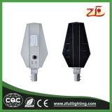 20W Waterproof sensor automático a luz de rua IP67 solar integrada