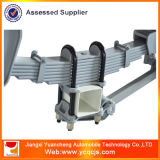 Concevoir le système de la suspension mécanique de type facultatif