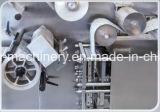 팩 기계장치를 만드는 가득 차있는 자동적인 고속 편평판 액체 잼 약제 물집