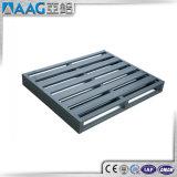 6000의 시리즈 전기 이동법 산업 알루미늄 단면도