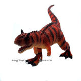 Jouet animal de dinosaur de vie de parc d'attractions pour l'amusement et la décoration