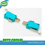 Interruptor magnético do micro interruptor do interruptor T125 5e4 Omron micro micro