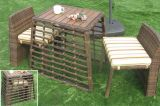 Tabella Furniture-39 esterno del rattan di svago