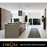 Keukenkasten van de Kosten van Lacqucer de Schilderende die aan Douane tivo-0181V worden gemaakt