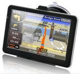 인조 인간 시스템 7 인치 Bluetooth/TV/WiFi를 가진 보편적인 차 GPS 항법