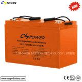 Tiefe Solarbatterie der Schleife-12V 100ah SLA