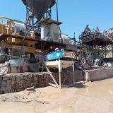砂、採鉱するテーリングのためのPUの線形タイプ排水スクリーン