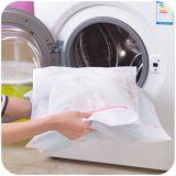 Grosser Loch-Polyester-Kleid-Ineinander greifen-Beutel für Waschsalon