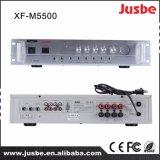 Xf-M5500 de Hoogste Verkopende 150W Audio Correcte Versterker Van verschillende media van de Macht voor OnderwijsKlaslokaal