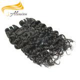 Le cheveu brésilien de Vierge bon marché empaquette les cheveux humains de 100 %