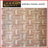 2016년 폴리에스테 직물 직물의 뜨개질을 하는 우단 직물 (EDM5123)