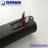 Nachladbares elektronisches Insektenpulver mit drehbarem Stecker