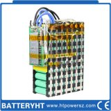 Bateria solar do lítio da garantia de 1 ano para a potência do armazenamento