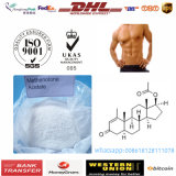 Acetato esteroide eficaz Primobolan de Methenolone para el músculo que construye 434-05-9