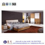 Mobilia moderna della camera da letto della base di legno dell'Indonesia (SH-031#)